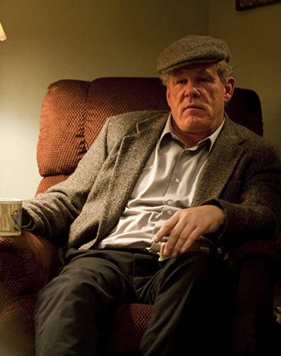 Nick Nolte in Warrior (2011)