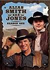 """""""Alias Smith and Jones"""""""
