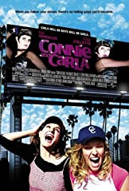 Connie and Carla 2004 Poster