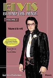 Elvis: Behind the Image - Volume 2 Poster