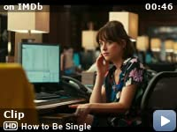 How to be single 2016 imdb videos ccuart Images