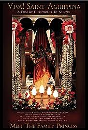 Viva! Saint Agrippina Poster