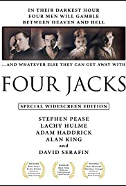 Four Jacks (2001) Poster - Movie Forum, Cast, Reviews