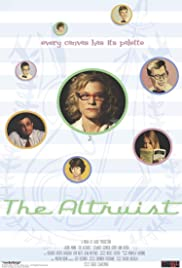 The Altruist Poster