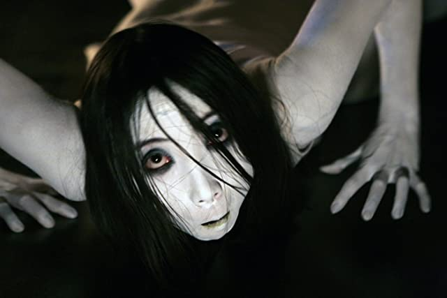 Aiko Horiuchi in The Grudge 3 (2009)