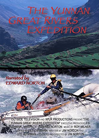 The Yunnan Great Rivers Expedition (2003)
