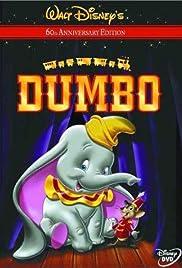 Celebrating Dumbo Poster