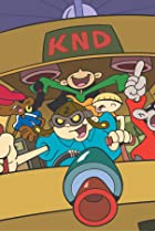 Image of Codename: Kids Next Door