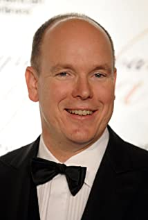 Prince Albert of Monaco Picture