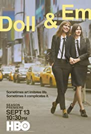 Doll & Em Poster - TV Show Forum, Cast, Reviews
