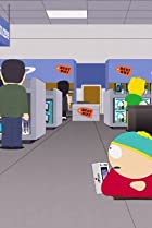 Image of South Park: HUMANCENTiPAD
