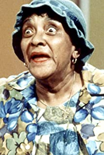 Moms Mabley Picture