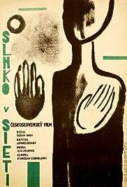 Slnko v sieti(1962) Poster - Movie Forum, Cast, Reviews