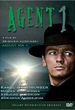 Agent nr 1
