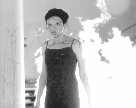 Emily Bergl in The Rage: Carrie 2 (1999)