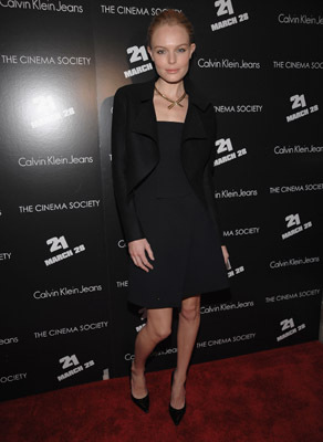 Kate Bosworth at an event for 21 (2008)