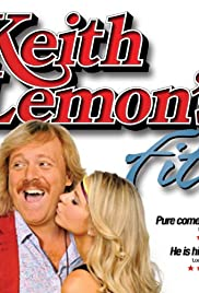 Keith Lemon's Fit Poster