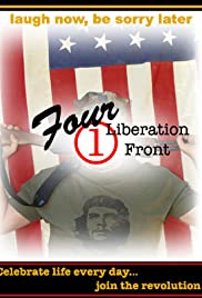 Four 1 Liberation Front Poster