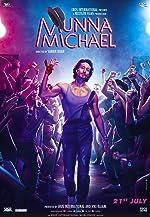 Munna Michael Hindi(2017)