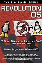 Image of Revolution OS