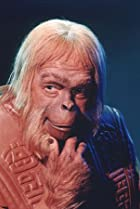 Image of Dr. Zaius