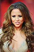 Image of Kimberley Walsh