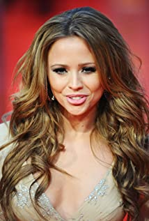 Kimberley Walsh Picture