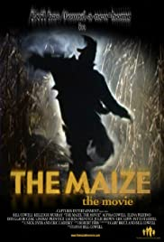 The Maize: The Movie Poster