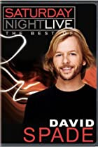 Image of Saturday Night Live: The Best of David Spade
