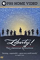 Image of Liberty! The American Revolution