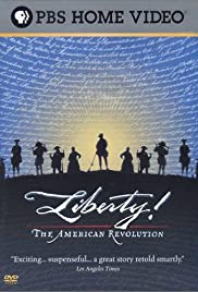 Liberty! The American Revolution Poster