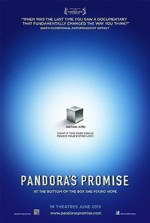 Pandora's Promise (2013)