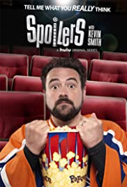 Spoilers with Kevin Smith Poster