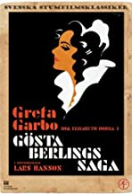 The Saga of Gösta Berling