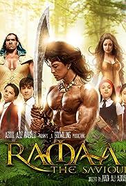 Ramaa: The Saviour(2010) Poster - Movie Forum, Cast, Reviews