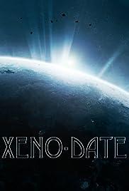 Xeno-Date Poster