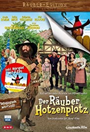 The Robber Hotzenplotz Poster