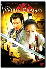 The White Dragon Poster