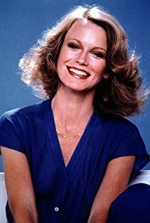 Shelley Hack Picture