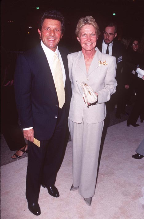Frankie Avalon at That Old Feeling (1997)