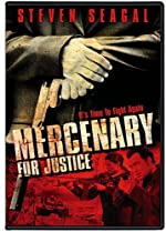 Mercenary for Justice(2006)