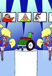 Cripple Challenge Poster