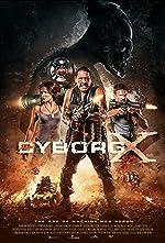 Cyborg X(2017)
