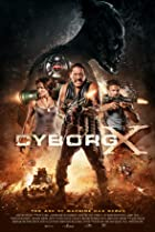 Image of Cyborg X