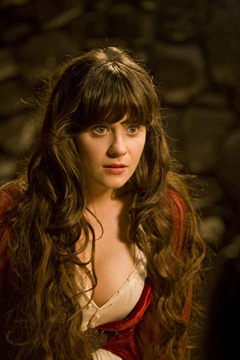 Zooey Deschanel in Your Highness (2011)