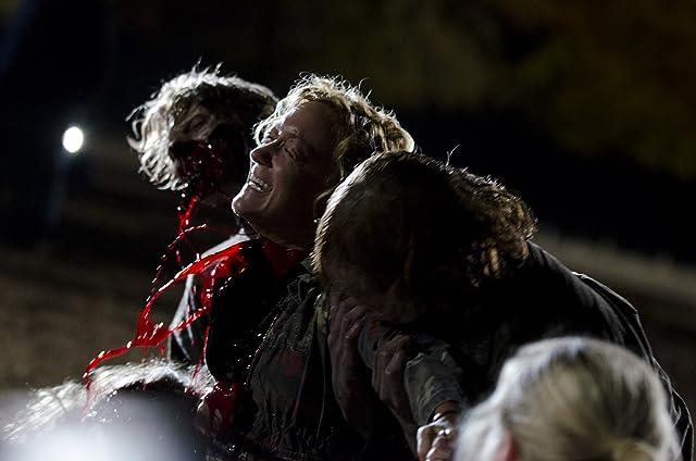 Jane McNeill in The Walking Dead (2010)