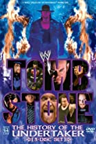 Image of Tombstone: The History of the Undertaker