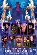 Primary image for Tombstone: The History of the Undertaker