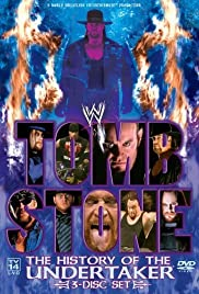 Tombstone: The History of the Undertaker Poster