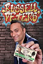 Image of Russell Peters: The Green Card Tour - Live from The O2 Arena
